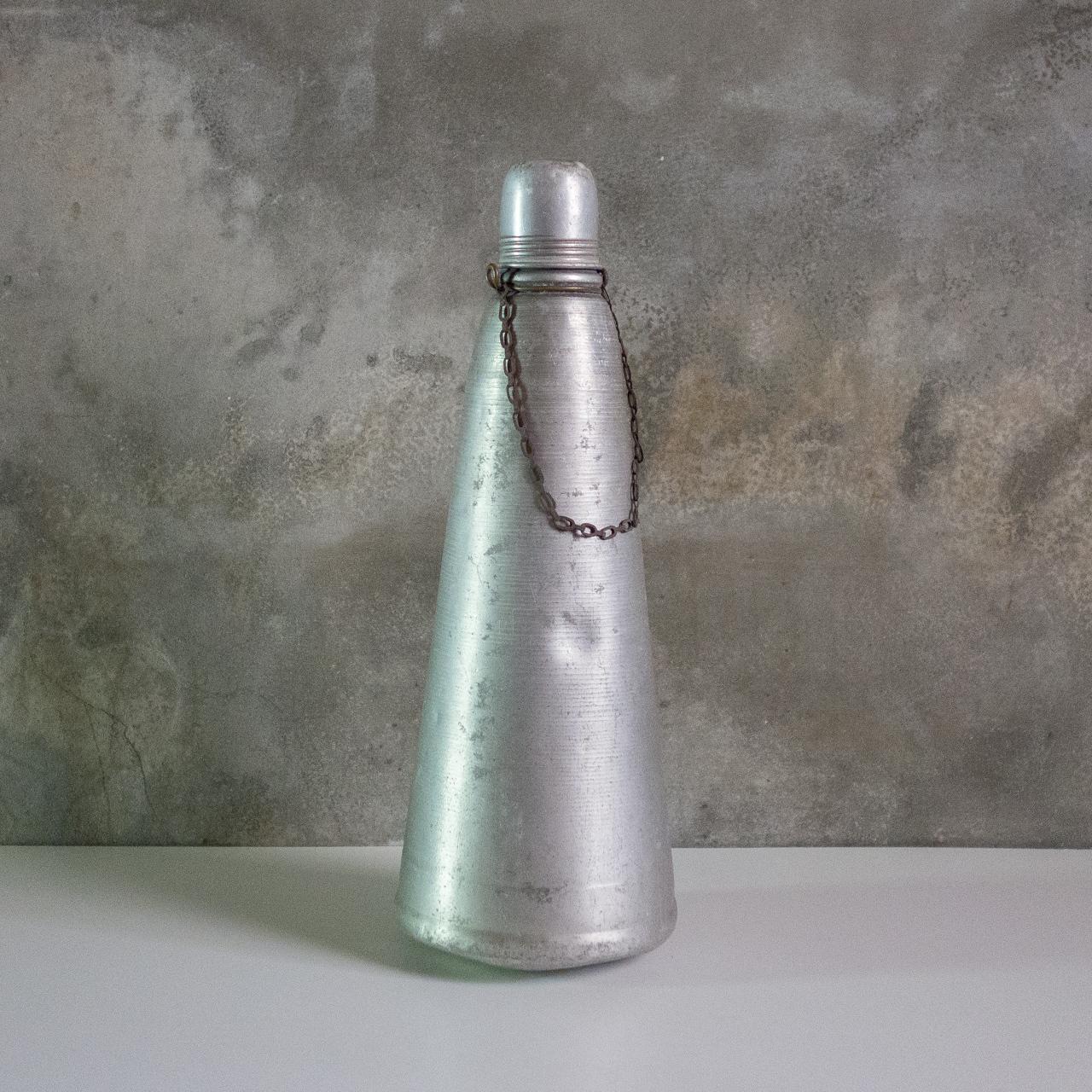 アルミ 円錐型水筒