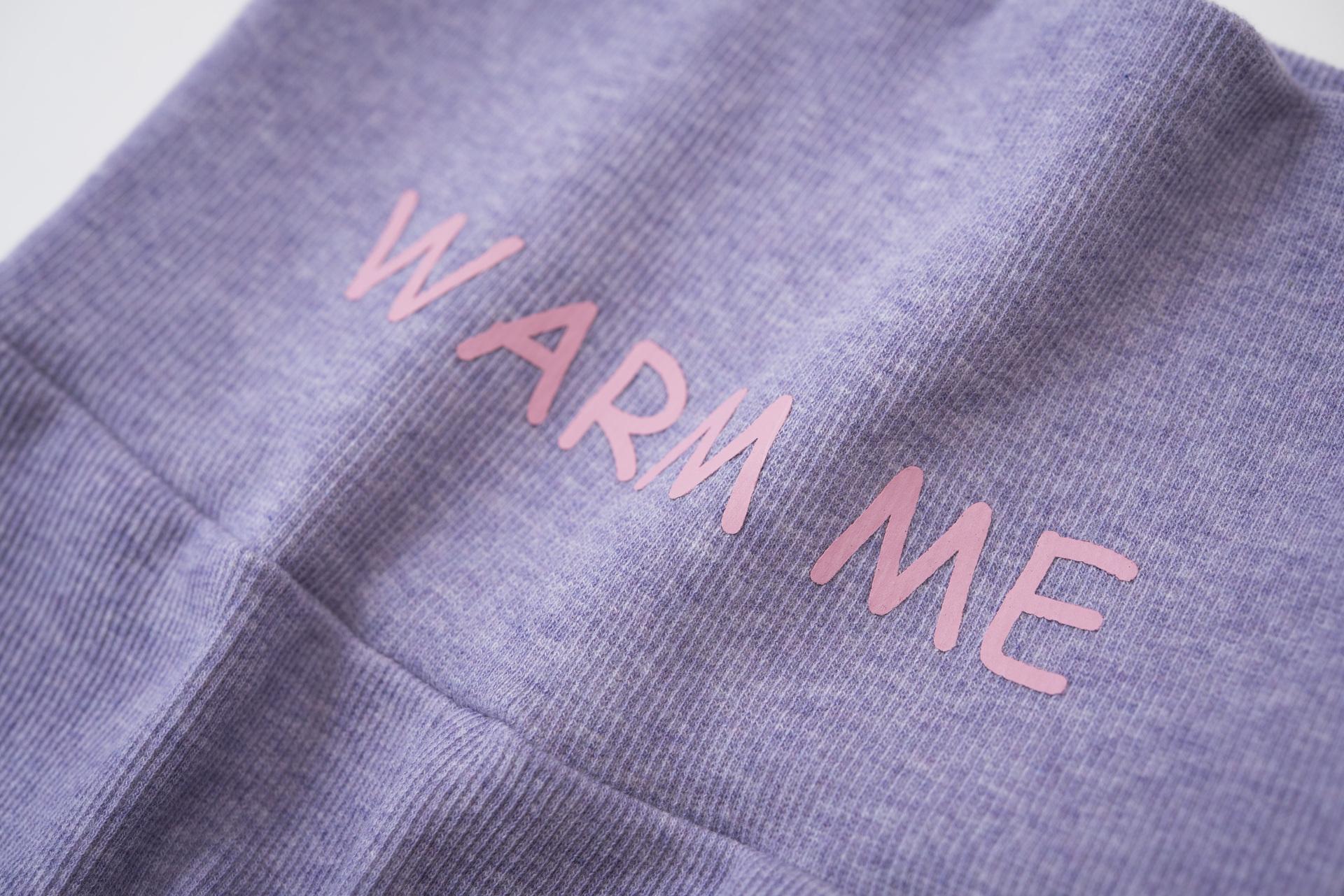 WARM MEパンツ