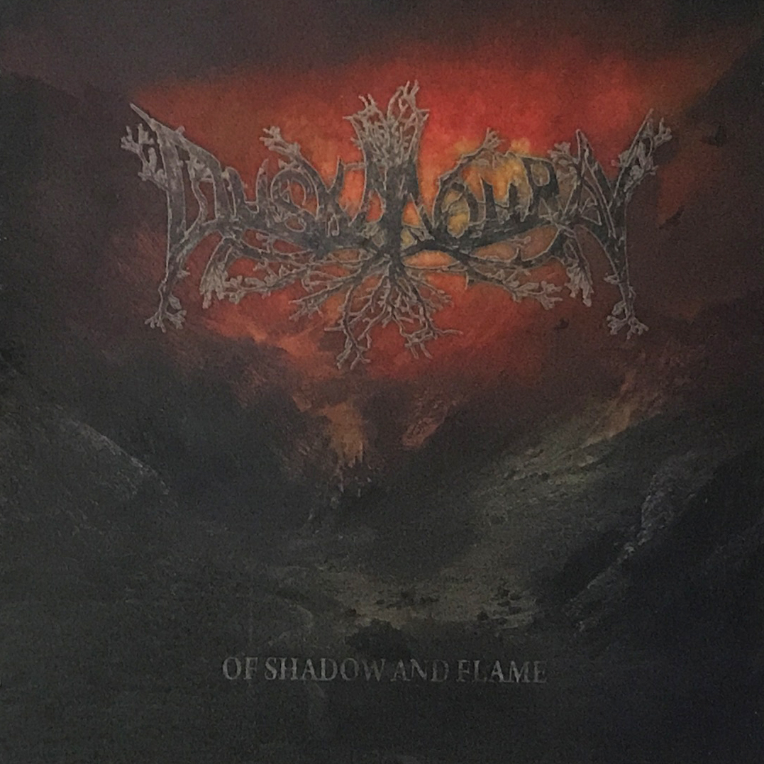 DUSKMOURN 『Of Shadow and Flame』
