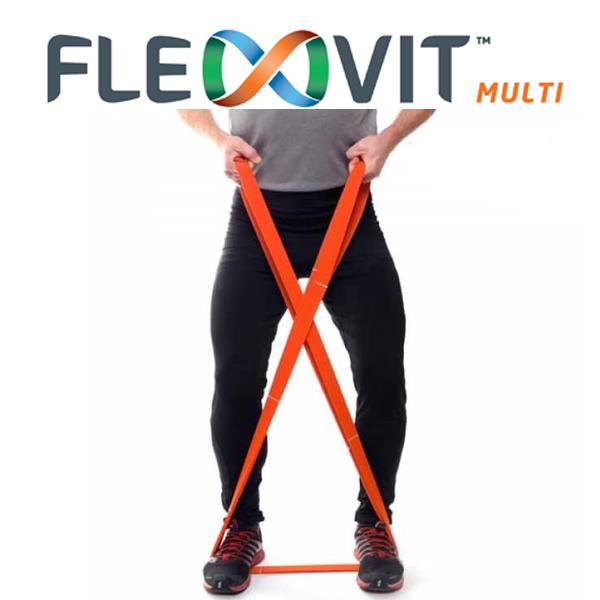FLEXVIT MULTI-フレックスビット マルチ