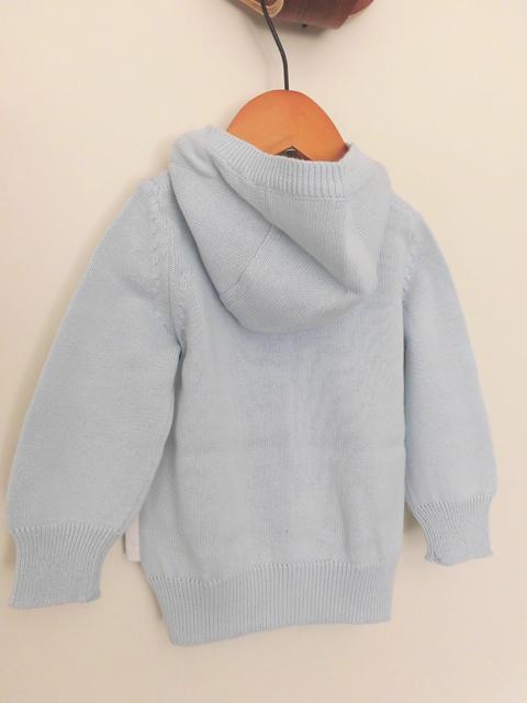 【送料無料★】オーガニックコットン ギフトセット【0-3か月】ベビー服 【purebaby】