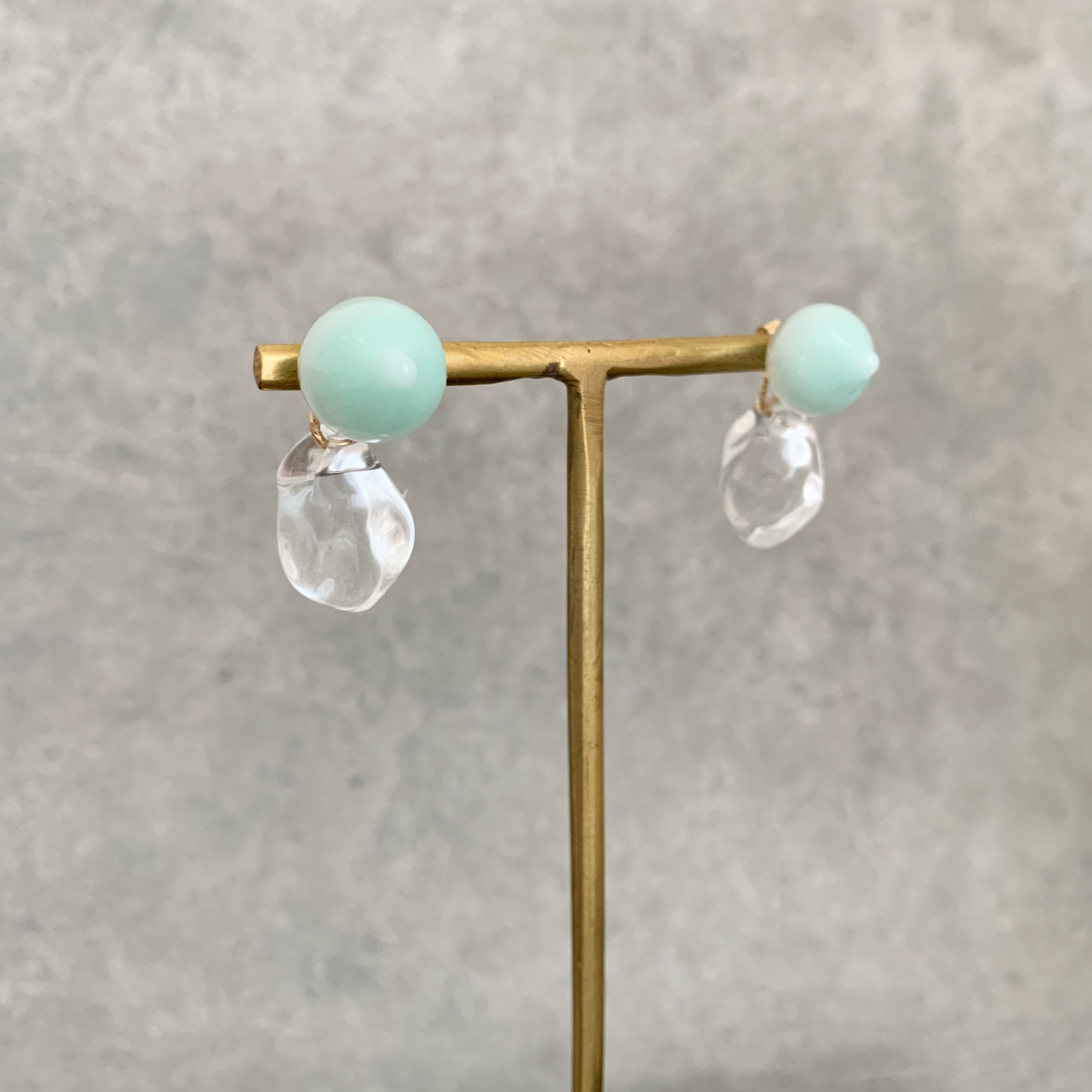 [Bonbon] meringue II  mt / Pierce