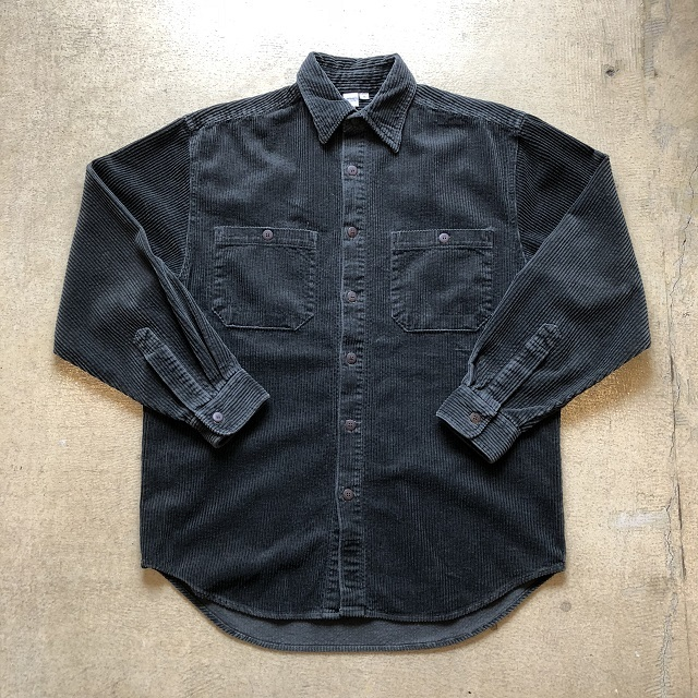 The Territory Ahead Corduroy Shirt