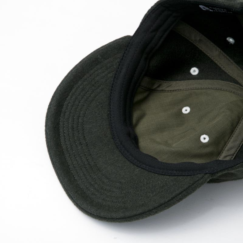 TACOMA FUJI RECORDS A CAP designed by LETTERBOY
