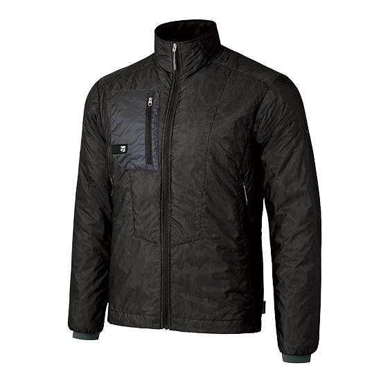 【finetrack 】ファイントラック メンズ ポリゴン2ULジャケット BK(ブラック)FIM0301