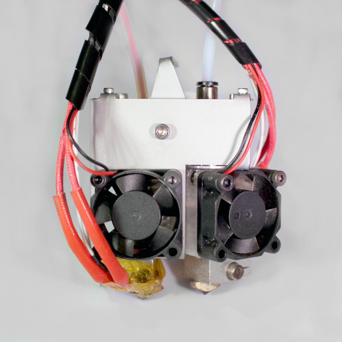 デュアルヘッドユニットT-Lifter - 画像1