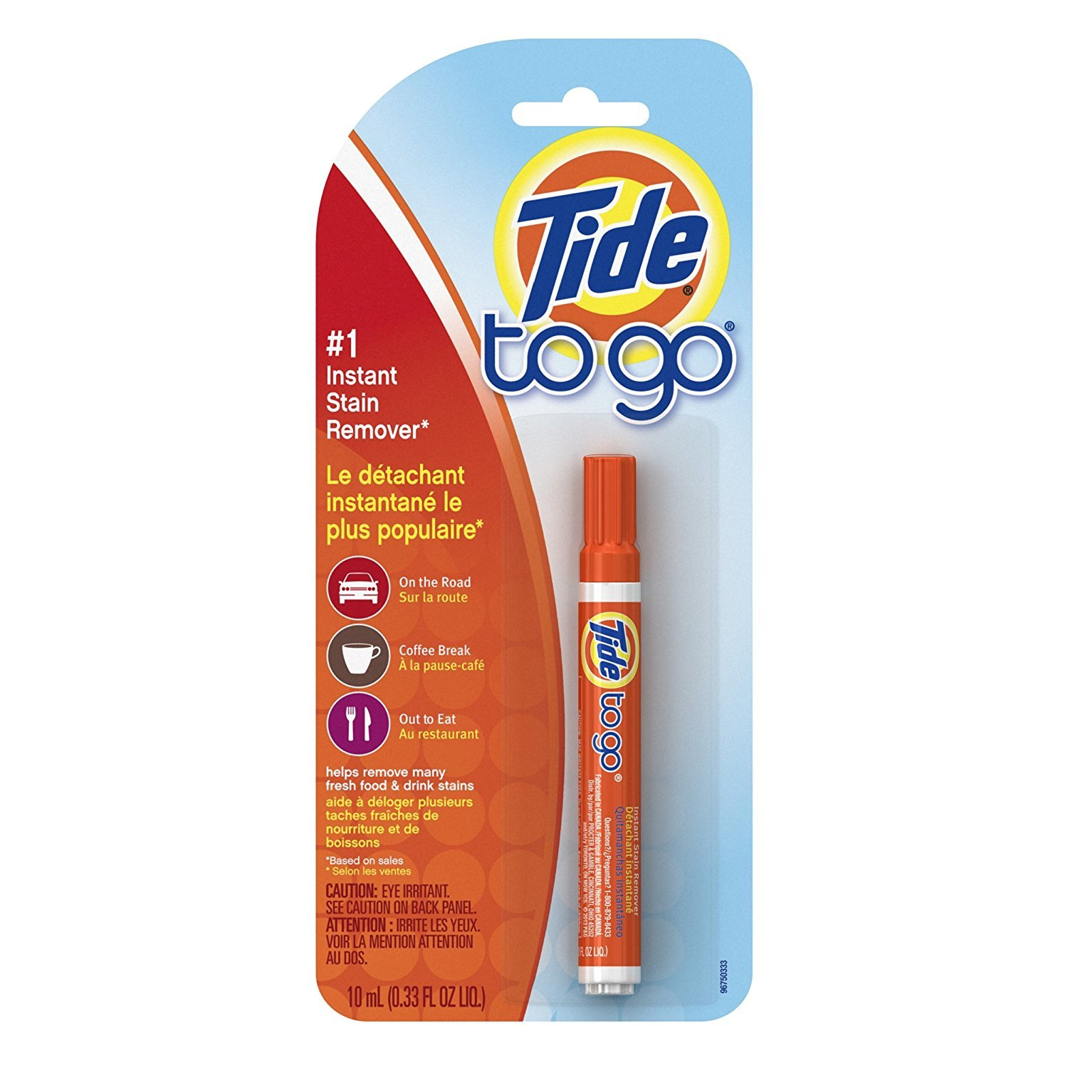 Tide to go / 10ml