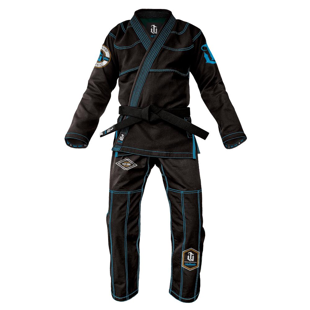 WAR TRIBE GEAR LEGACY 柔術衣 ブラック|ブラジリアン柔術衣(柔術着)