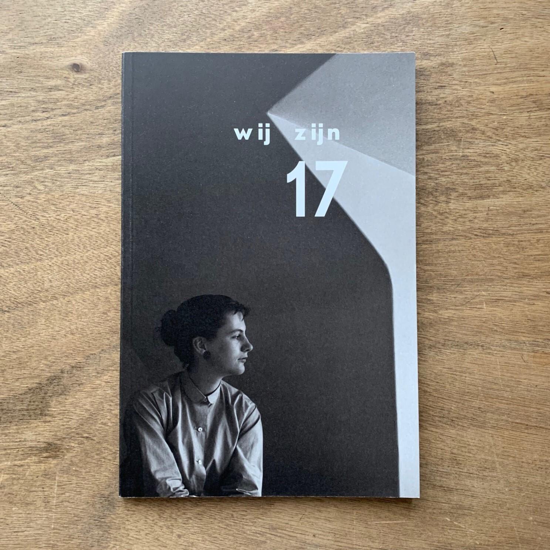 『wij zijn 17』 / Johan van der Keuken / ヨハン・ファン・デル・クーケン