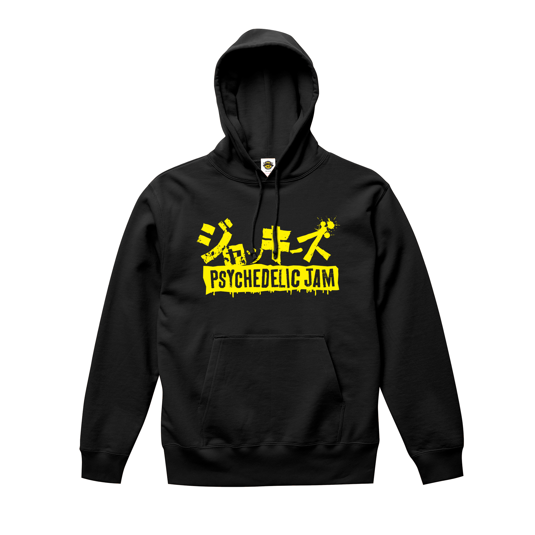 HOODIE [Lot.JAWH-018by]