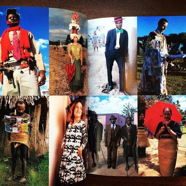 写真集「(un)fashion/tibor + maira kalman」 - 画像2