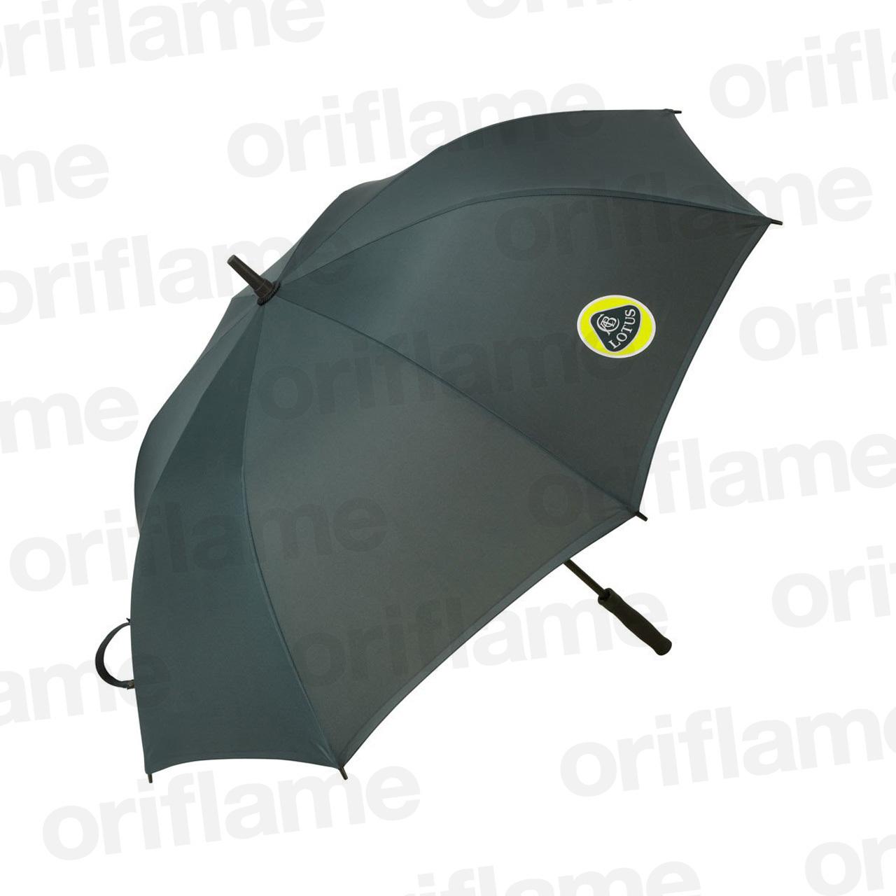 傘・ロータス・ラバーグリップ・グリーン