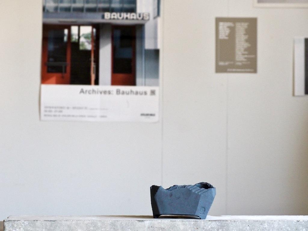 澪標  /  SS / Bonsai Pot [ 紅富士 ] No,0215