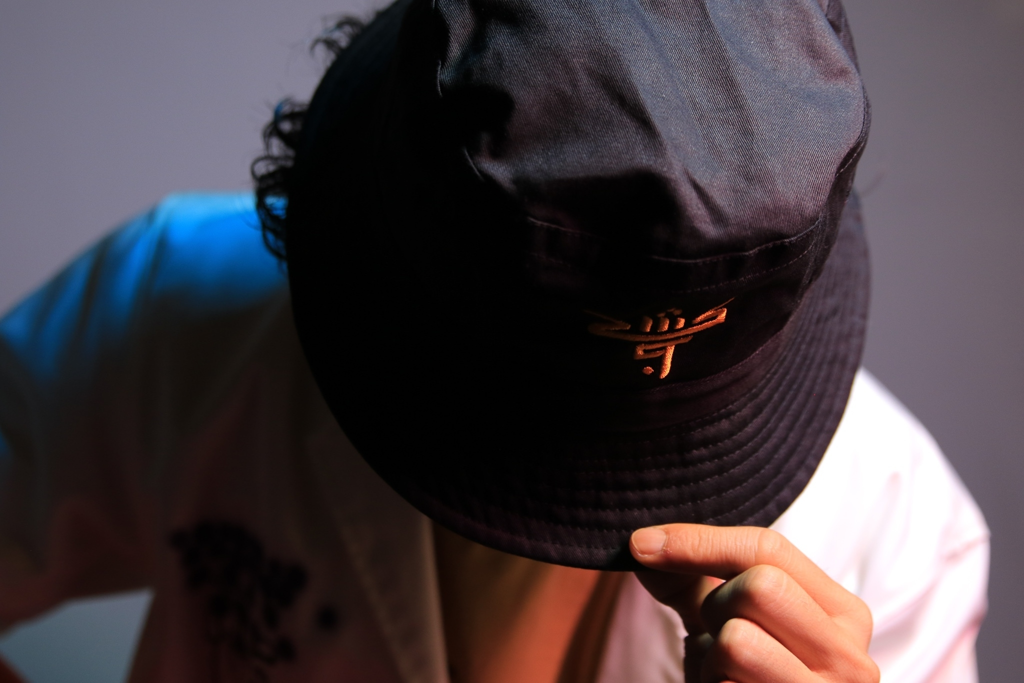 20 FLAME TYO Bucket Hat [Black]