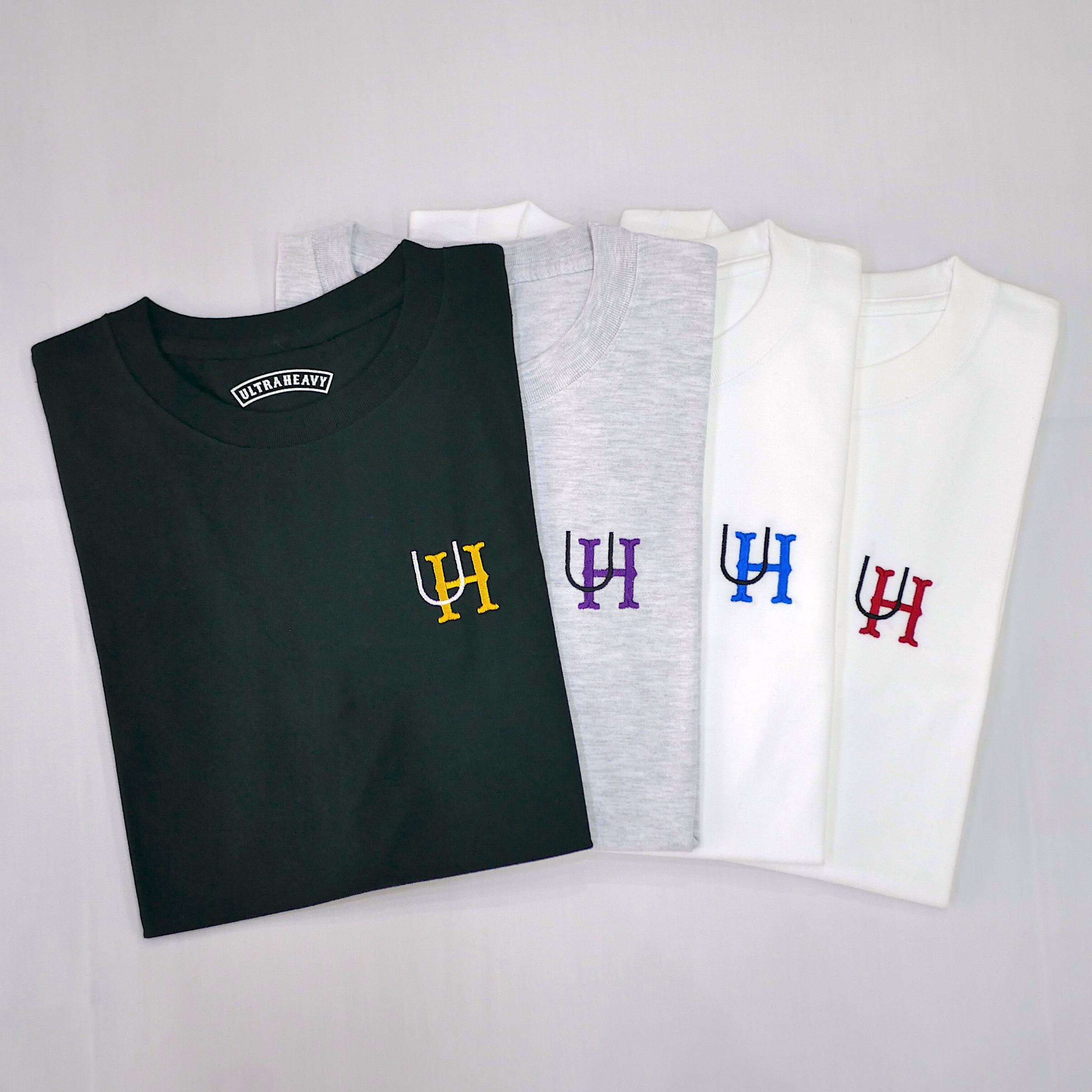 ULTRA HEAVY / TEE(CLASSIC LOGO)