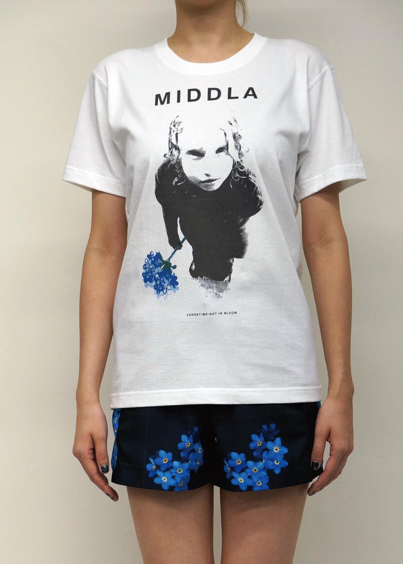 MIDDLA GIRL T-SHIRT