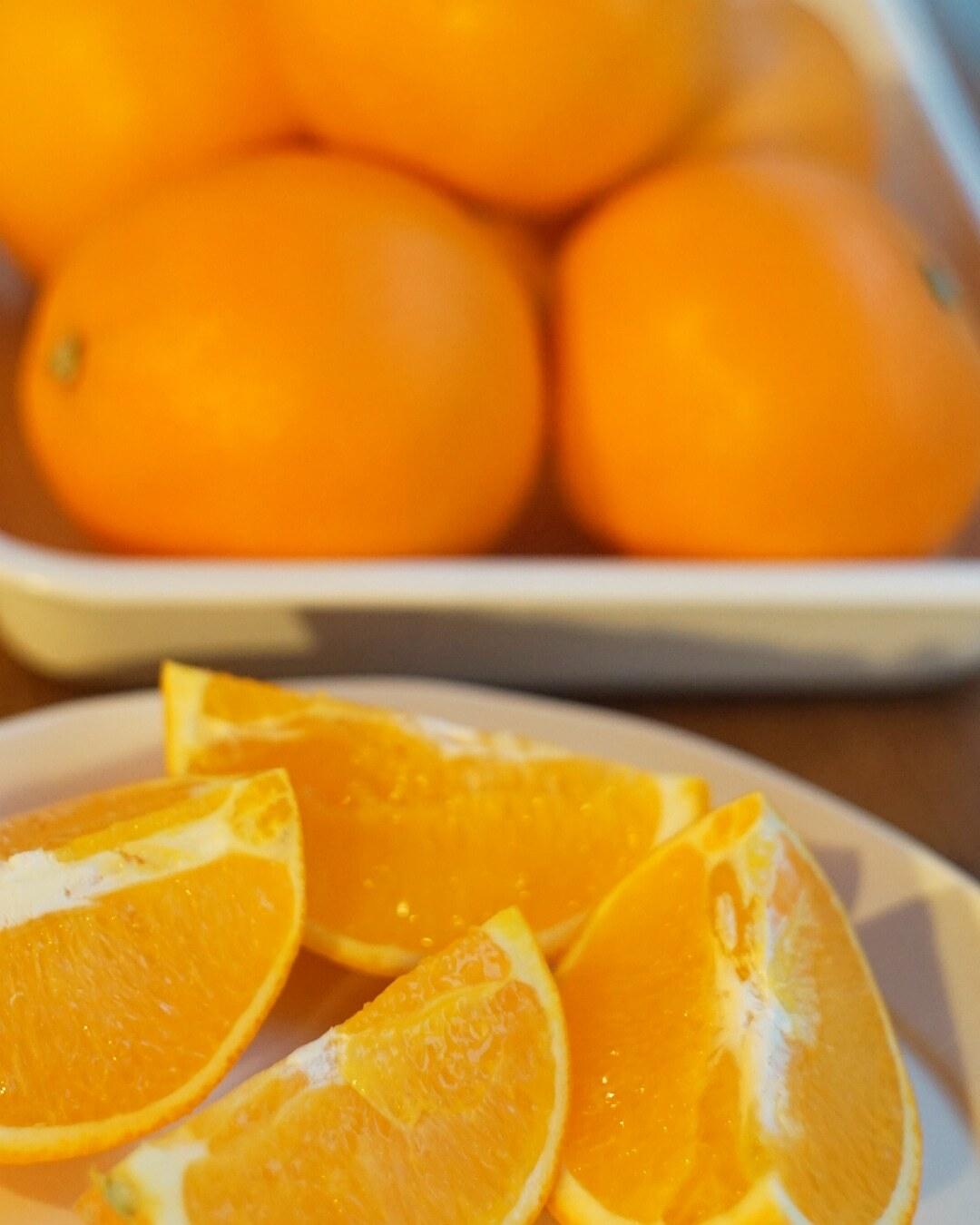 季節限定ジャム ~ ネーブルオレンジ ジャム ~