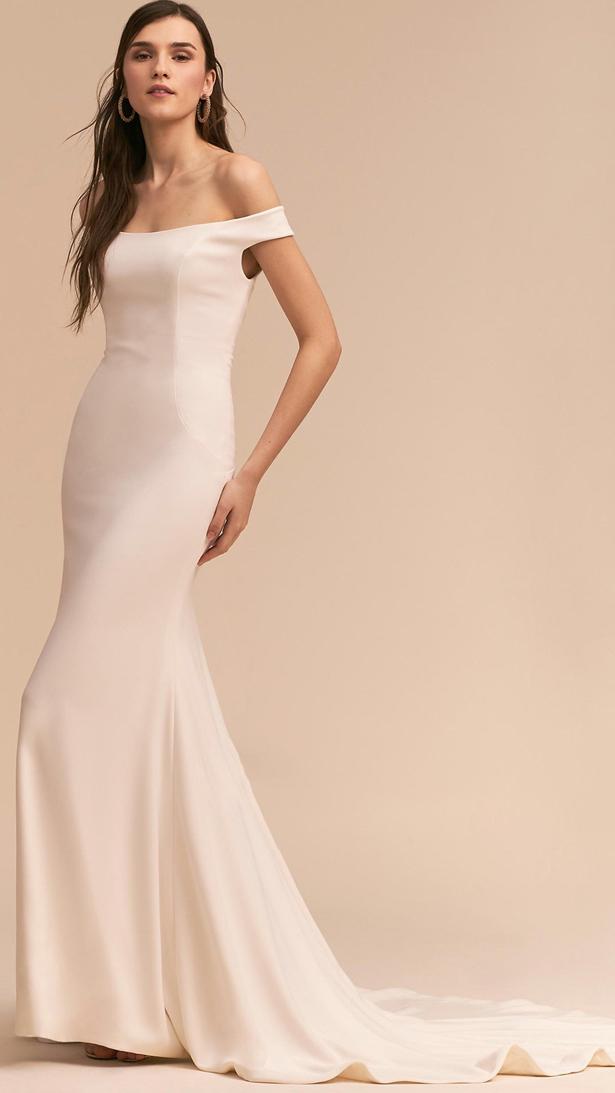【DearWhite】ウェディングドレス Aライン プリンセス エンパイア デコルテ 結婚式 披露宴 二次会 パーティーウェディングドレス・カラードレス・サイズオーダー格安オーダーメイド DW00041