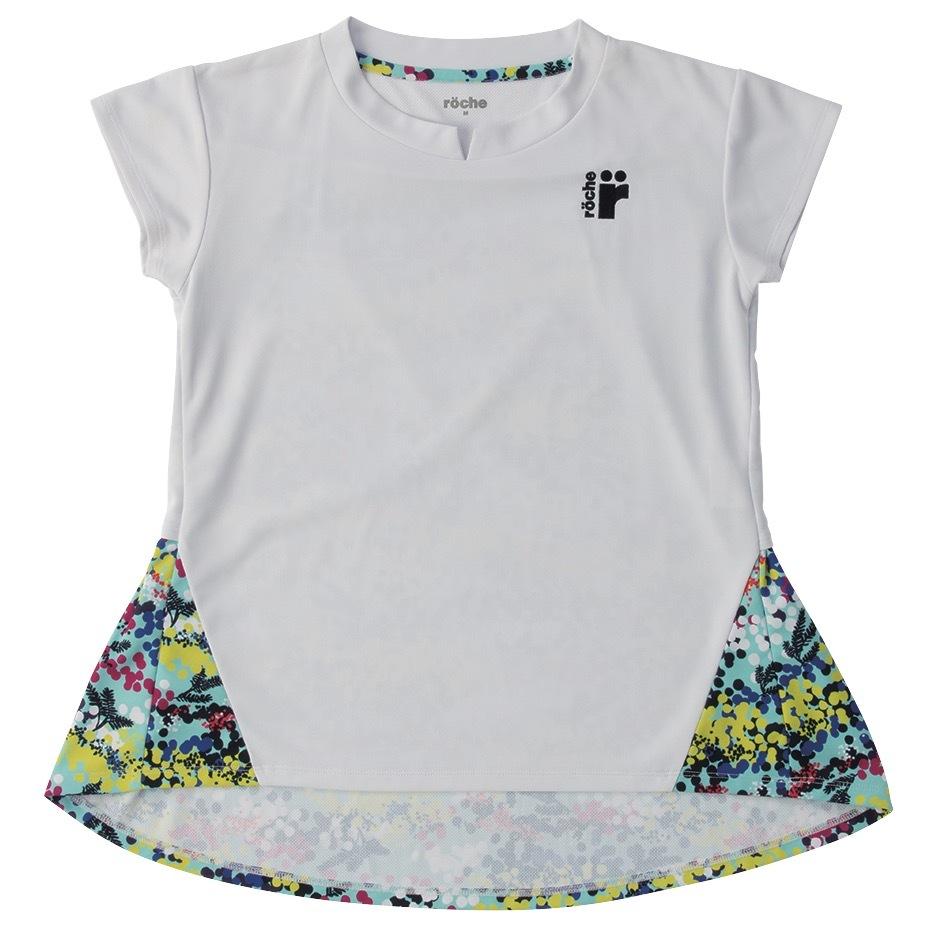 レディースゲームシャツ【R9S34V】