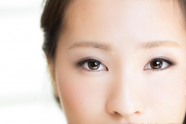 顔分析メイクアドバイス