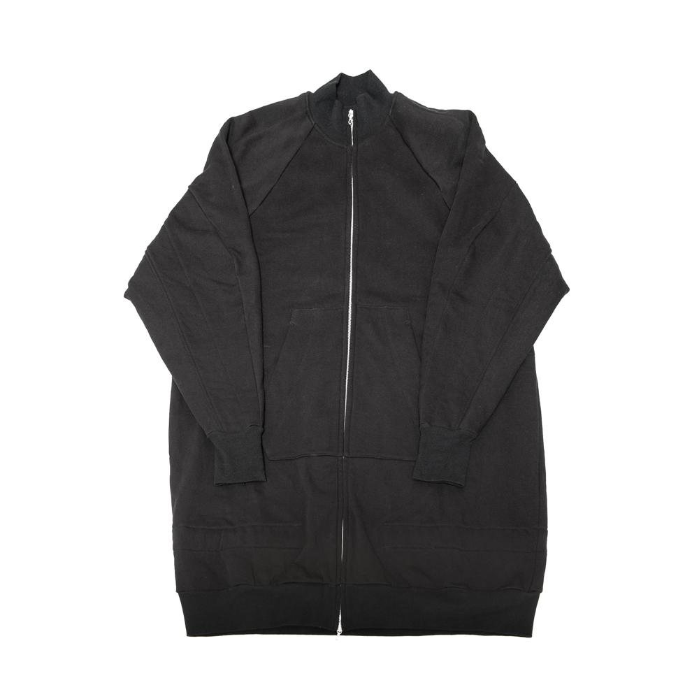 597CUM5-BLACK / ロングイージージャケット