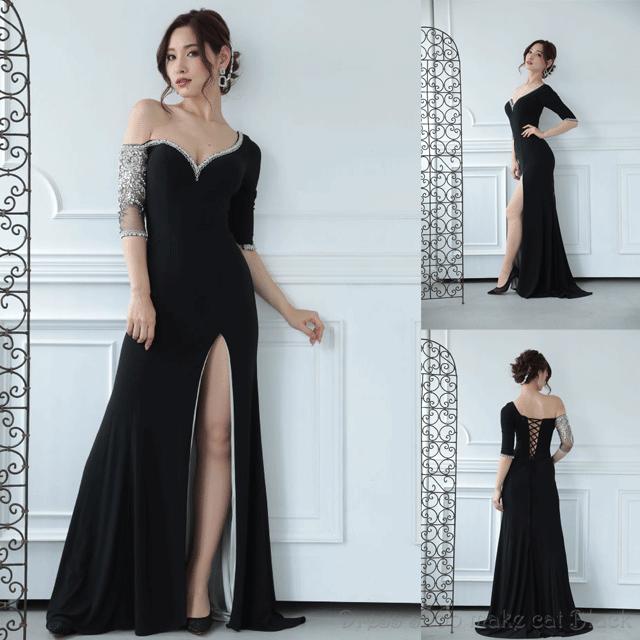 (9号) ロングドレス パーティー ドレス  イルマ  IRMA JEAN MACLEAN ジャンマクレーン 81300