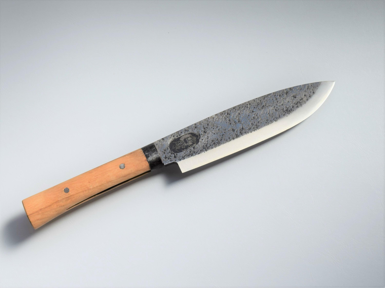 山鉈(小判型)両刃 21.0㎝