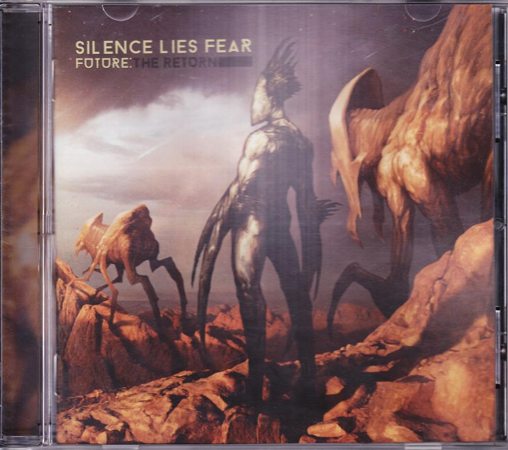 SILENCE LIES FEAR 『Future: The Return』