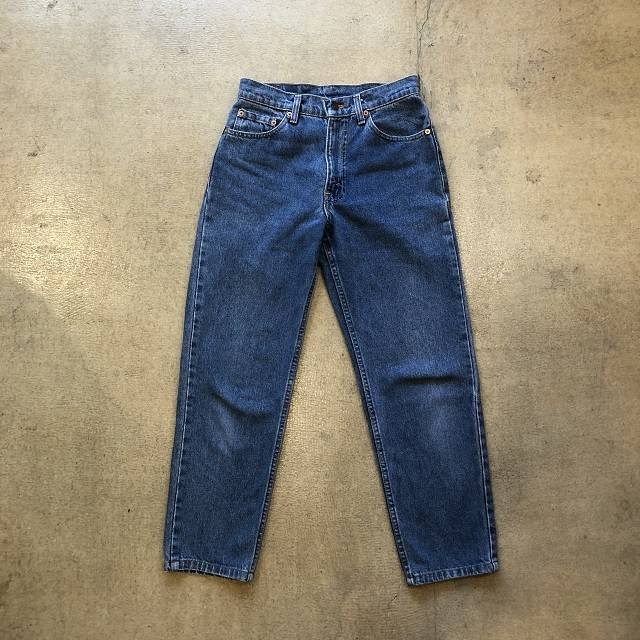 LEVI'S 610 MADE IN USA #BT-122