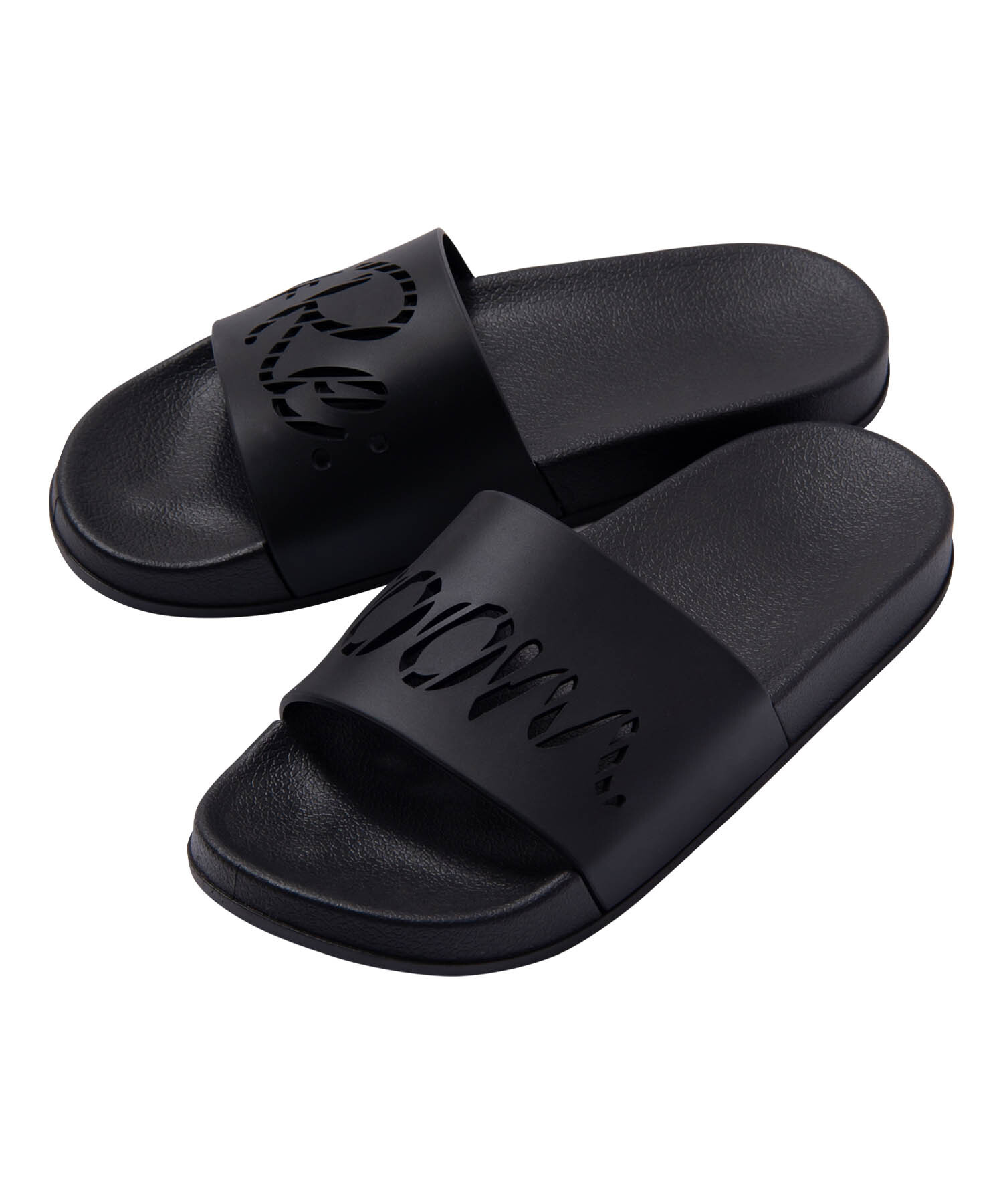 MESH LOGO SHOWER SANDALS[RSH013]
