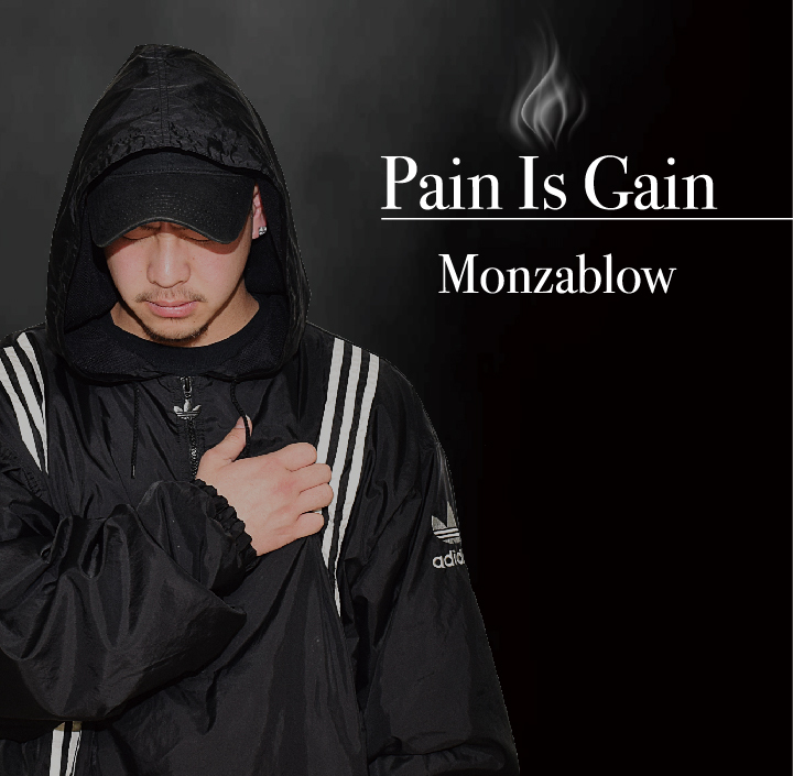 Pain Is Gain EP - Monzablow