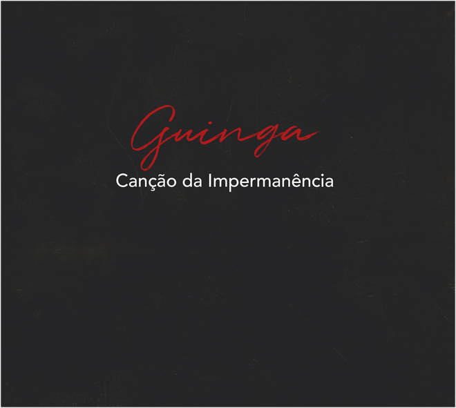 AMC1567 Canção da Impermanência / Guinga (CD)