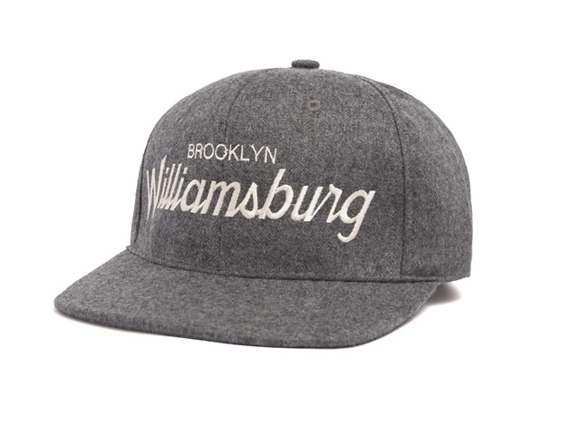 HOOD HAT|WILLIAMSBURG