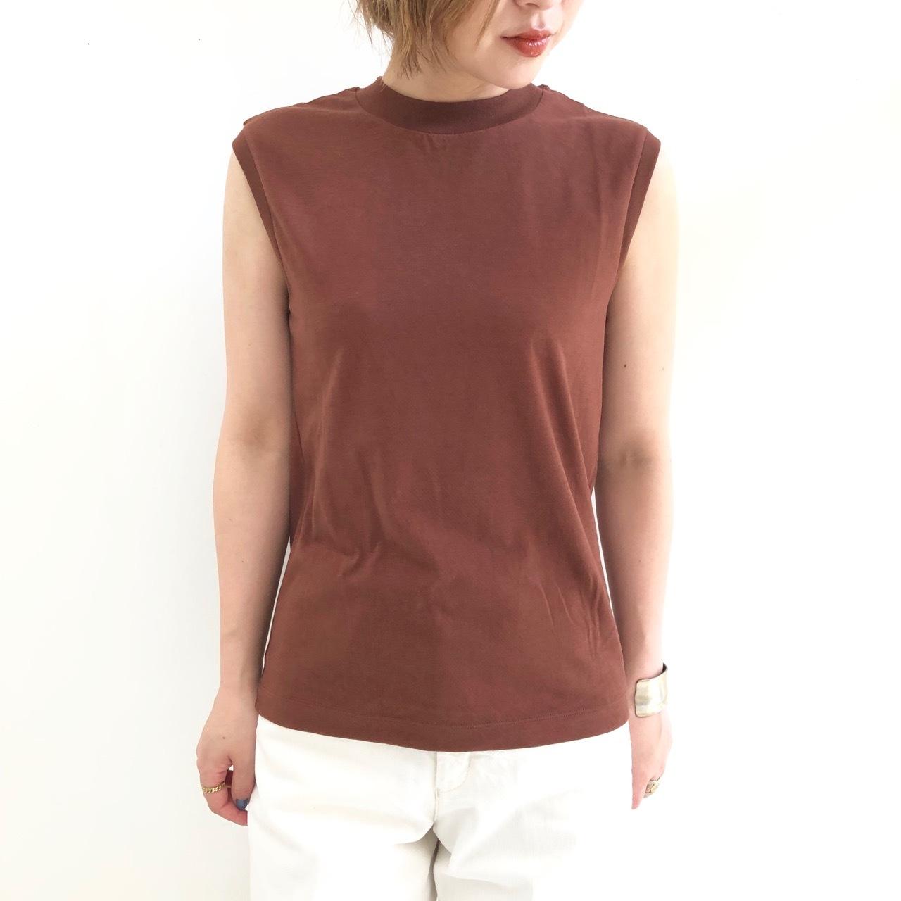 -RESTOCK-【 Luvourdays 】- LV-CT9229 - ノースリーブTeeシャツ