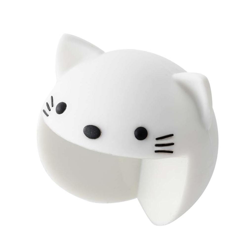猫コーナークッション(ガブッとガード2個入)
