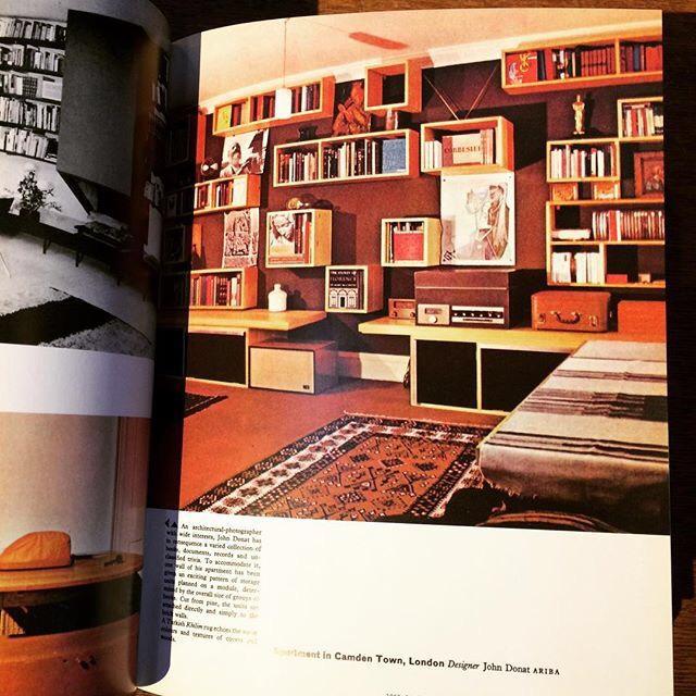 インテリアの本「Decorative Art 60s」 - 画像2