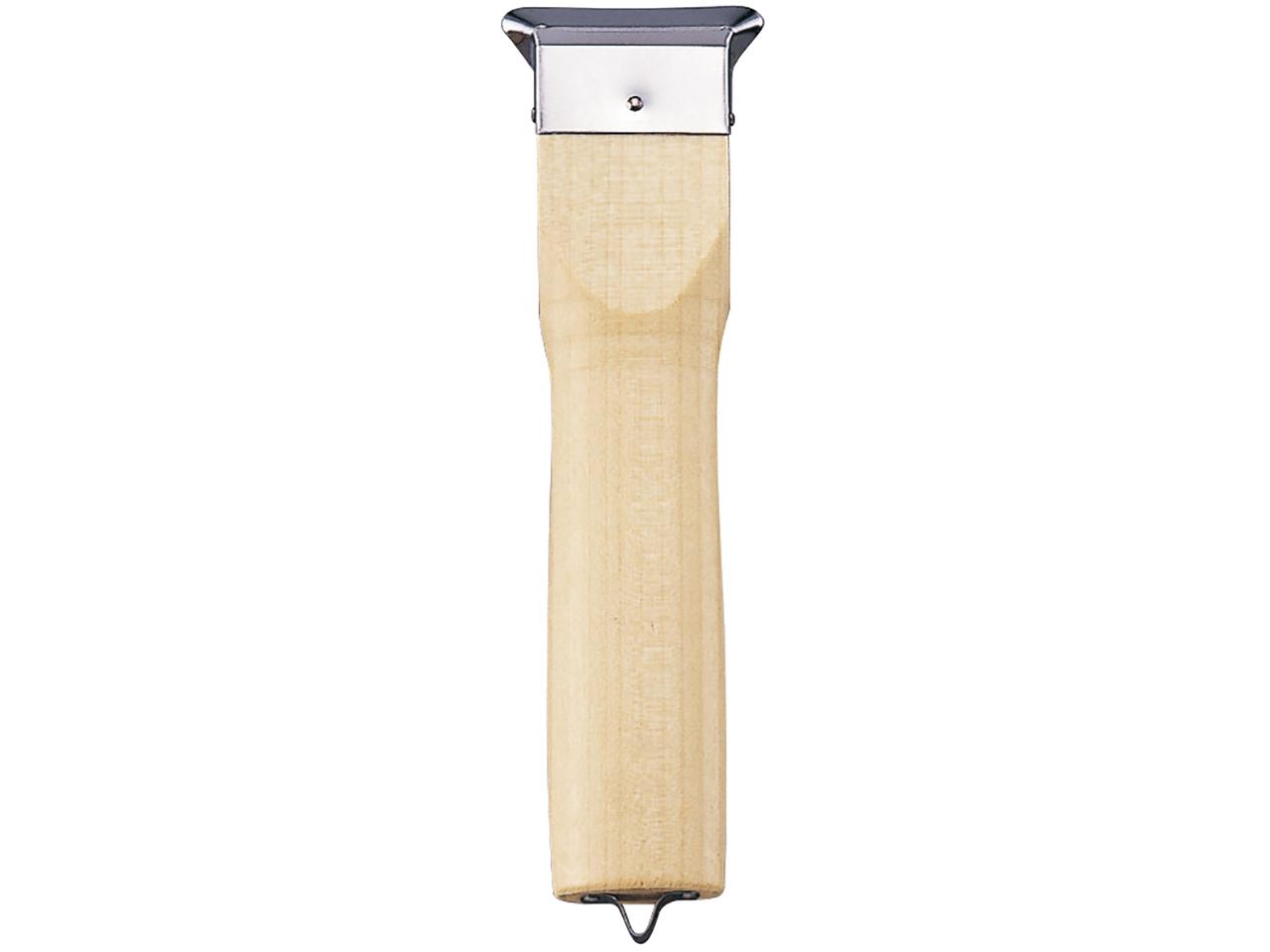 木製調理器 「特上ピーラー」 ポストIN発送対応商品
