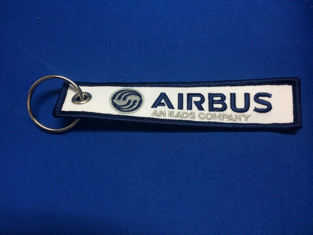 AIRBUSキーホルダー