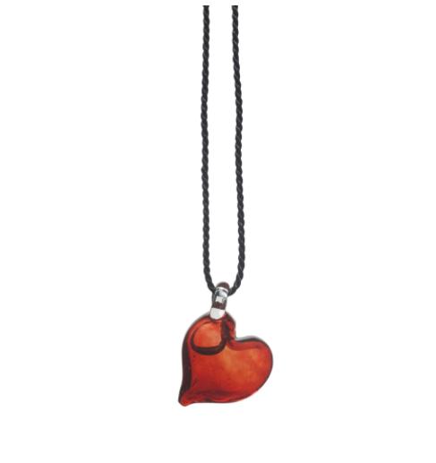 パッショネイトハートペンダント[Passionate Heart]