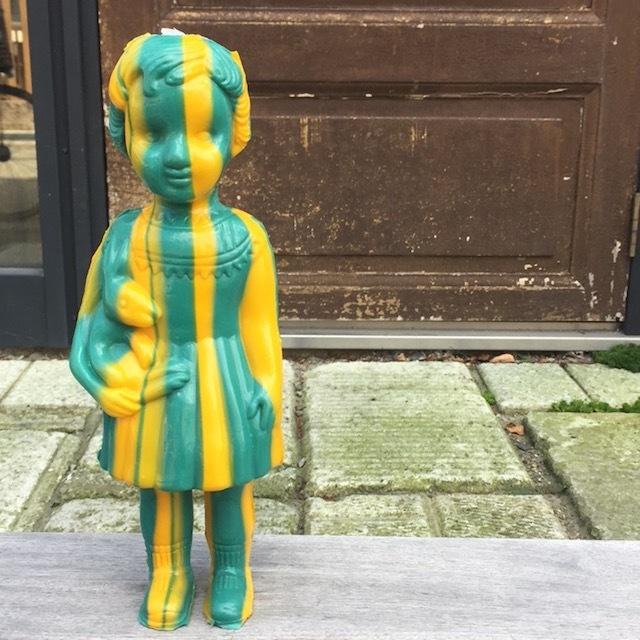 Clonette Doll Stripy 24cm (クロネットドール)