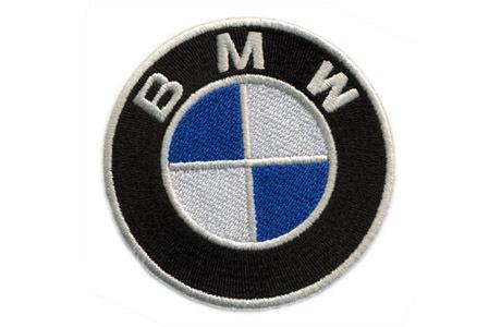 BMW・ロゴ・ワッペン