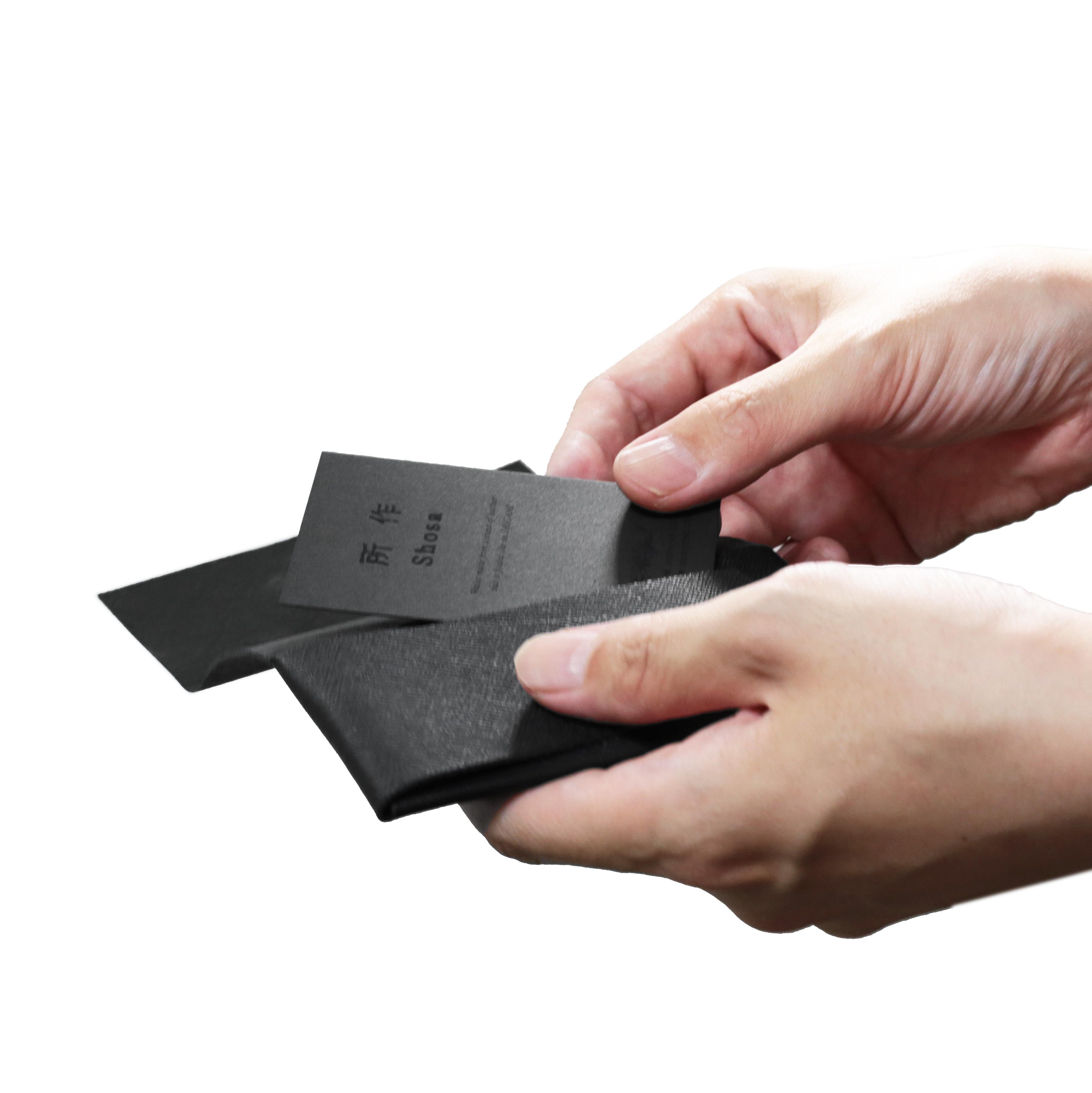 インダストリアル カードケース