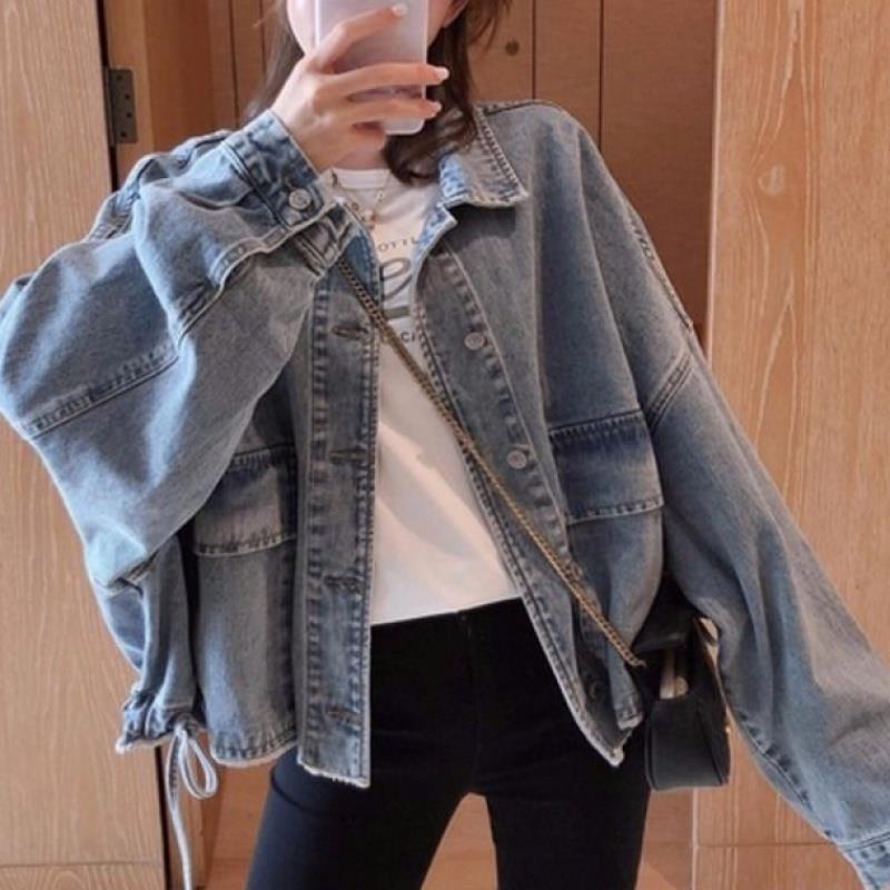 【outer】 ファッション切り替えゆったり人気ジャケット27114564