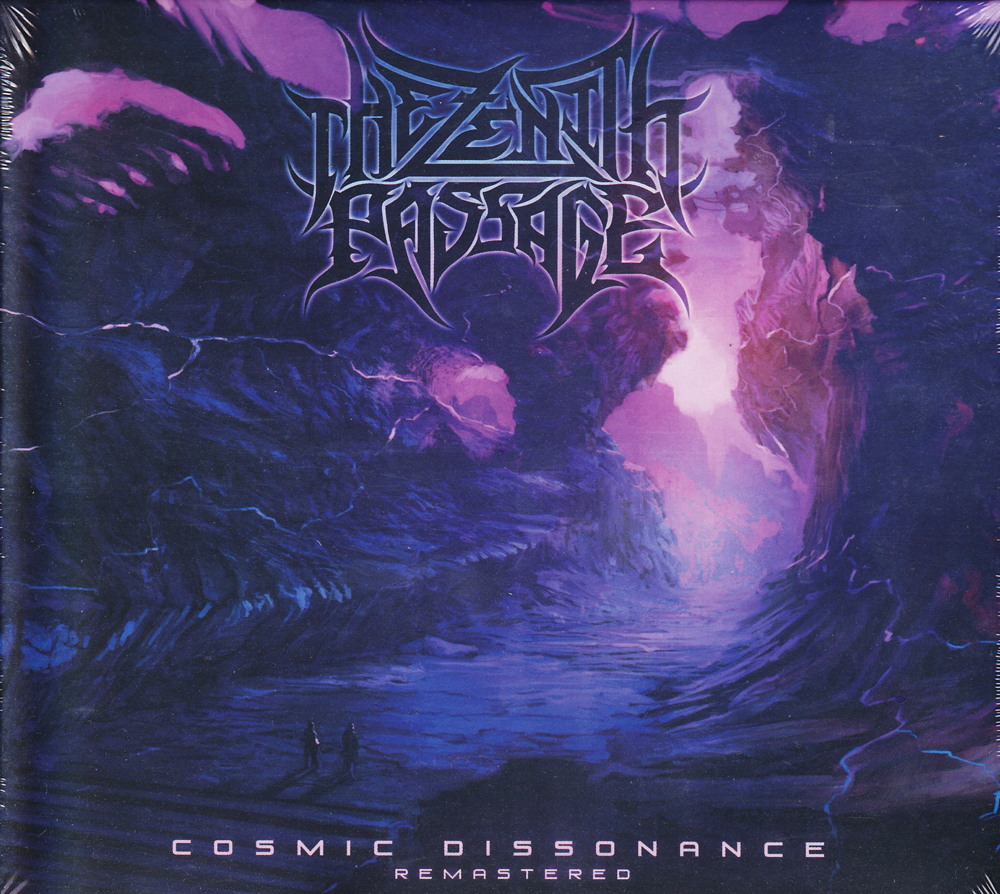 THE ZENITH PASSAGE 『Cosmic Dissonance (Digi)』