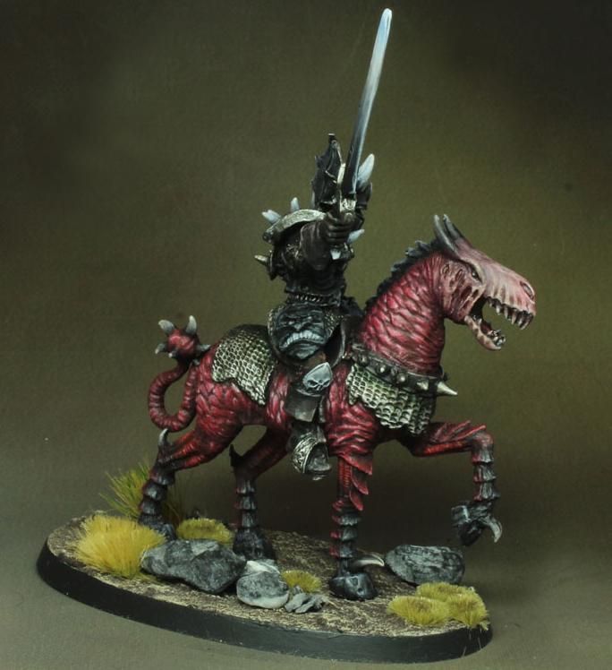 深淵の騎士:仮借なき殺戮へ導くもの - 画像2