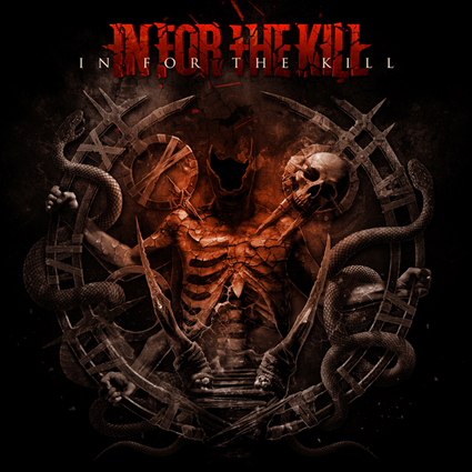 "【特典付き】IN FOR THE KILL ""In For The Kill"""