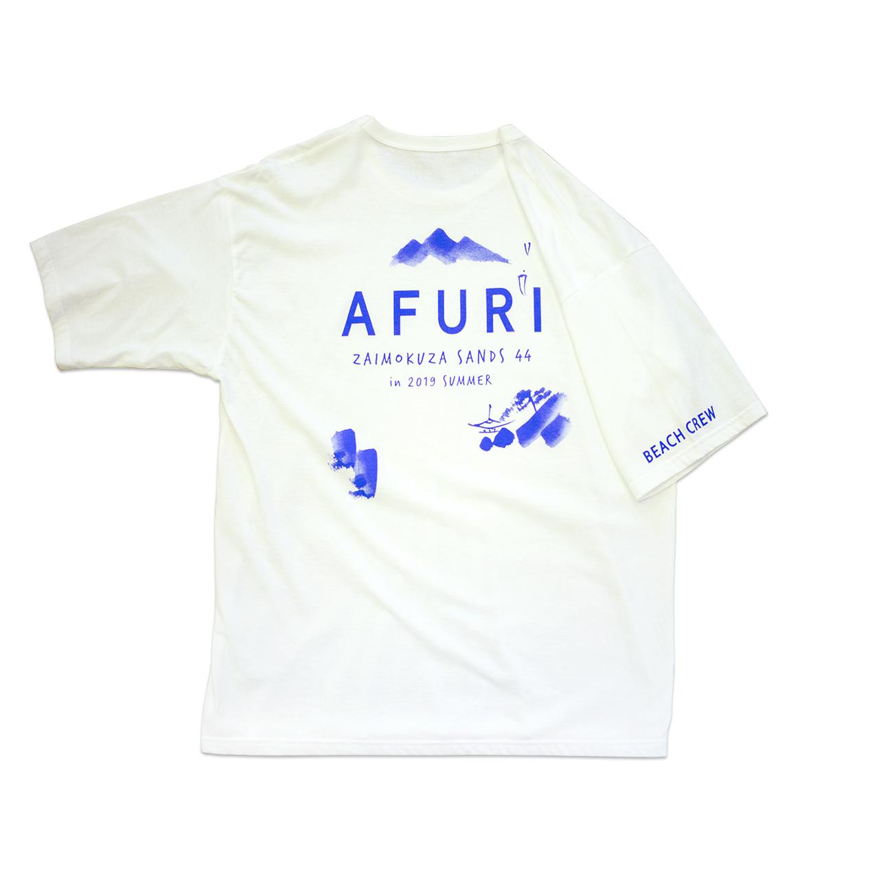 AFURI  オリジナル  Tシャツ