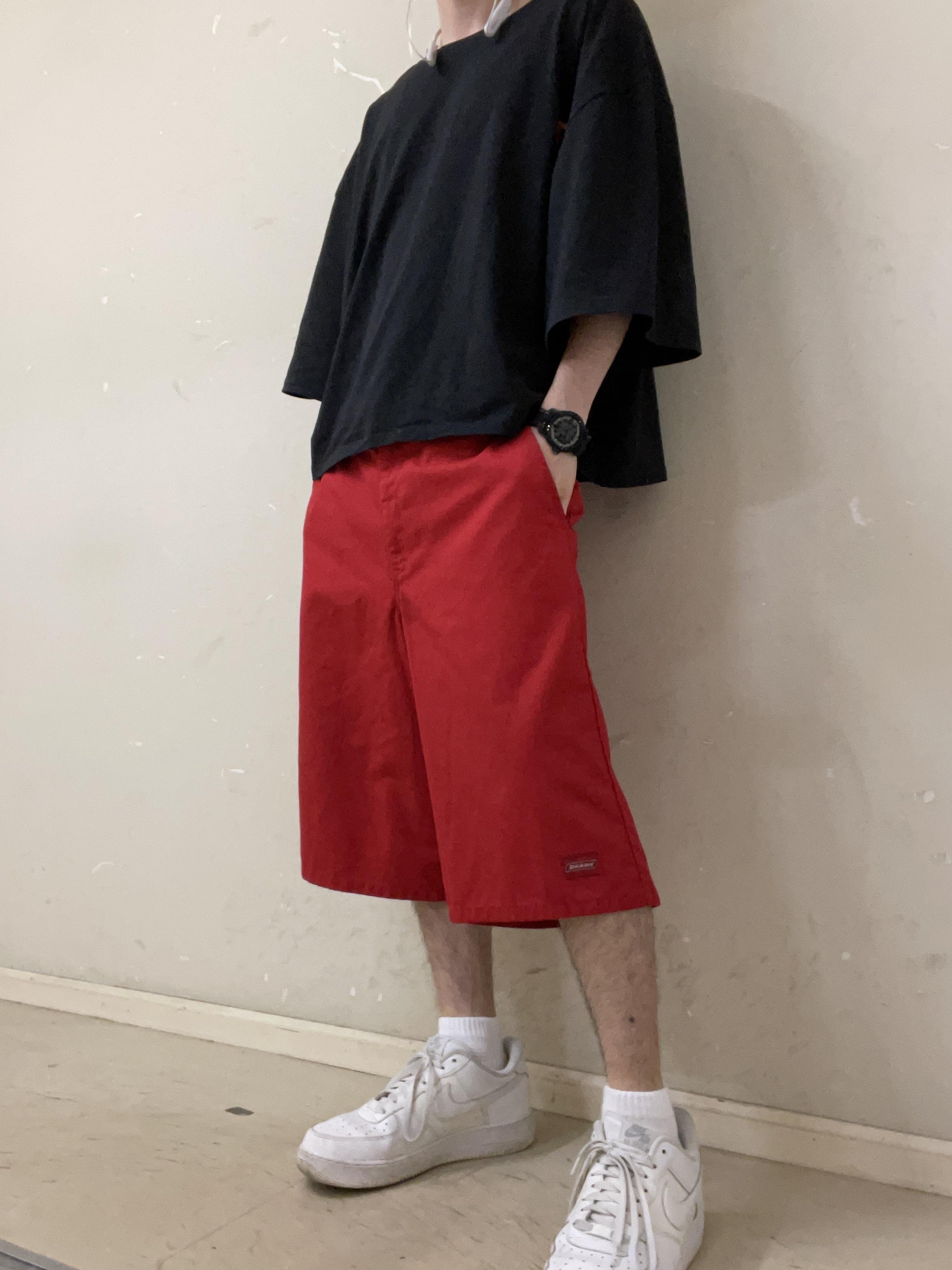 【USED】Dickies / ショートパンツ