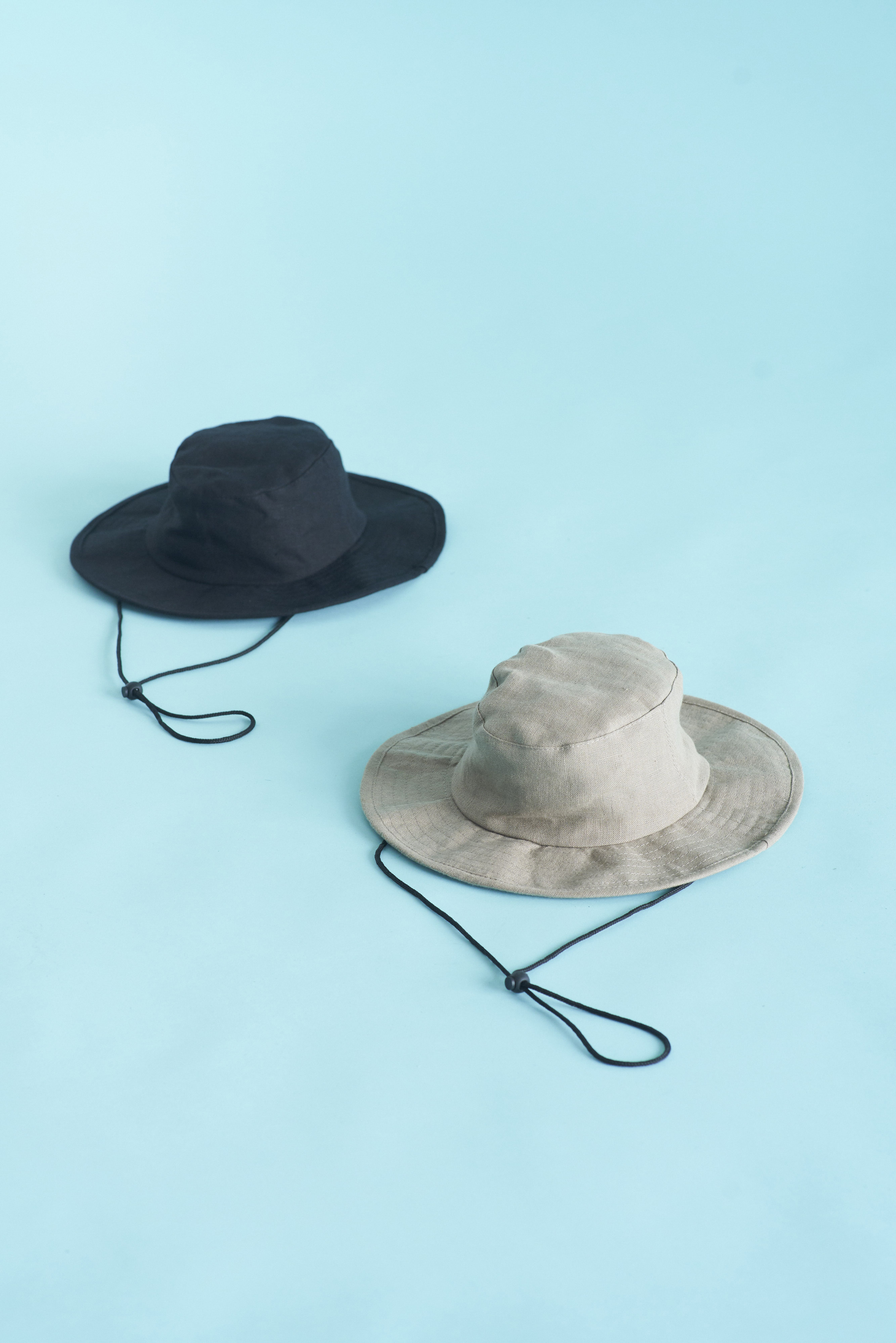 Hollingworth country outfitters Long Brim Bush HAT