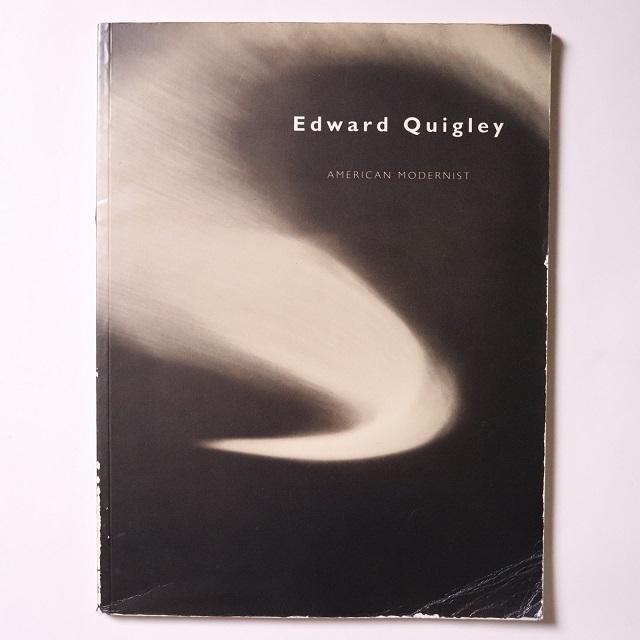 Edward Quigley : American modernist. / Edward Quigley; Houk Friedman (Gallery)